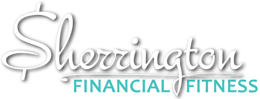 Sherrington Financial Fitness logo