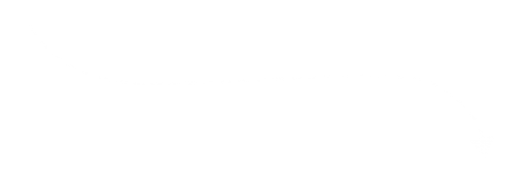 white short arrow